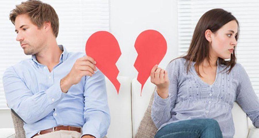 تمرین کاهش خروجی ها برای بهبود روابط زوجین