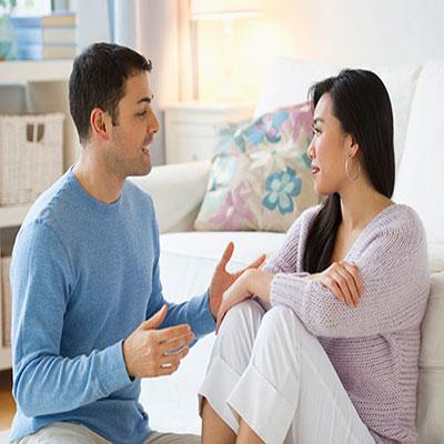 تمرین انعکاس گفتار